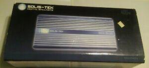 SOLIS TEK DIGITAL BALLAST STK 400 watts  120V 240V New in open box