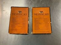2 Issues of The Living Age magazine Dec. 1926 Feb. 1928