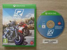Ride  Xbox One Game - 1st Class FREE UK POSTAGE.