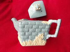 Vintage Dartmouth Pottery Teapot