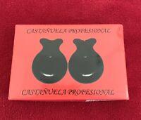 New Castañuela Profesional (Castañuelas) Finger Hand Cymbal Chime Music
