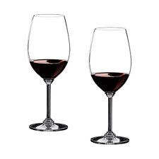 Riedel Wine Syrah/Shiraz Glasses - Set of 2