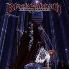 Black Sabbath Dehumanizer (1992) [CD]
