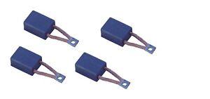 "E-Z-GO electric 1997 36 volt. Advanced Drive Motor Brush Set 1-5/16""x31/32""x5/8"""
