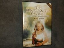 The Priceless Gift Of Grace ~ How To Avoid The Counterfeit ~ Tony Kemp 2 CD Set