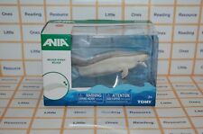 Ania BELUGA WHALE Animal Figure TOMY T16066