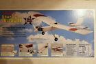 Hobbico Sturdy Birdy 2 RC Plane Airplane Aircraft Remote Control R/C
