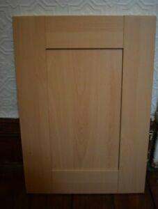Beech Shaker Kitchen Door (566 x 397mm wide)