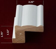 "plantation shutter materials Jamestown Z frame primed basswood 75"" (1 PC)"