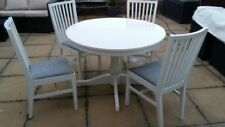 IKEA Dining Tables Sets with 4 Seats