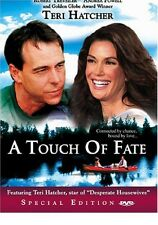 DVD - Drama - A Touch of Fate - Terri Hatcher - Gil Johnson - Rebecca Cook