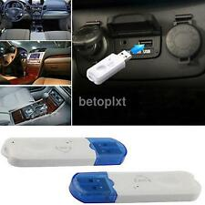 USB Bluetooth Stereo Audio Music Wireless Receiver Adapter For Car Home Speaker