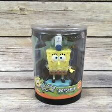 "2003 Applause Spongebob with Sailor Hat Collectible 2.5""  Plastic Figurine"