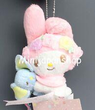 My Melody 40th Anniversary Limited edition Plush Doll, Original Sanrio Japan