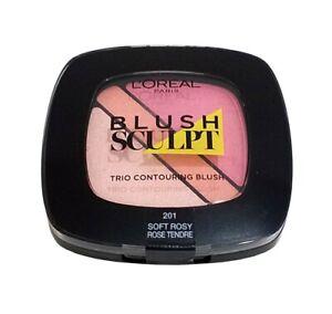 L'Oréal Blush Sculpt Trio Contouring Blush
