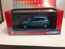Vauxhall Astra SXI Breeze Blue By Vanguards 1.43 Model Car ref636