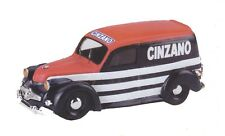 Ccc model mounted: panhard dyna x86 van cinzano reference 118