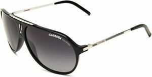 Carrera Hot/S CSA RA Black Palladium Polarized Sunglasses
