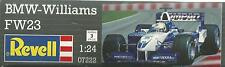KIT REVELL 1:24 AUTO DA MONTARE F1  BMW WILLIAMS FW23 18,6 CM  07222