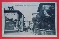 6914) Santa Croce sull' Arno - viaggiata 1928 -