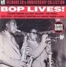 Bop Lives! [CD]