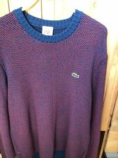 Lacoste Live Pull Taille 5