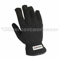 Size 7.5//SMALL Venitex NITREX 802 Nitrile Work Gloves Food Chemical Industries