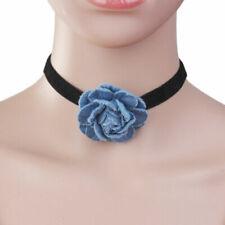 Collane e pendagli di bigiotteria neri Fashion Jewelry
