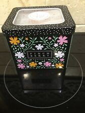 Finch Berry Soapery Sampler Soap Tin New Hard To Find