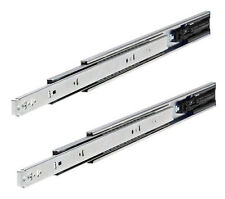 Hafele Accuride Bearing Touch Release Drawer Runners 500mm ZP (422.04.535)