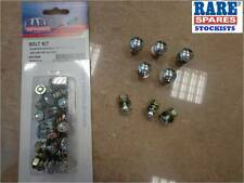 HOLDEN HK HT HG BUMPER BAR BOLTS***PACKETS WITH QTY 18***
