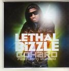 (BT975) Lethal Bizzle, Go Hard - DJ CD