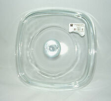 "New 7"" Pyrex Glass Corning Ware 1 qt  Replacement Lid A7C or P7C (low shipping)"