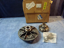 DIFFERENTIAL CASE KIT F155-S NEW GM Single Speed Axle SPICER School Bus Truck