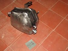 AJS MATCHLESS CS COMPETITION OIL TANK