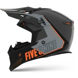 509 Tactical Helmets New 2021 and Non-current Closeout Snowmobile Snow Helmets