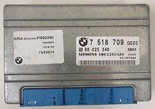 Genuine BMW Bosch Gearbox ECU E46 Coupe 318Ci 2005 N46 Auto 7518709 5WK33504AK
