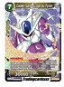 ♦Dragon Ball Super♦ Cooler, sang du clan du Tyran : BT2-110 SR -VF