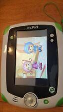 LeapFrog LeapPad Explorer 1 Touch Tablet Green/white
