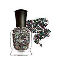 NIB Deborah Lippmann Nail Lacquer Polish in Happy Birthday (Confetti Glitter)