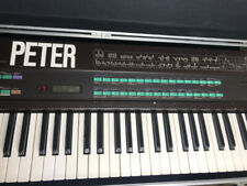 Yamaha DX7IIFD Digital Programmable Algorithm Keyboard Synthesizer from JAPAN