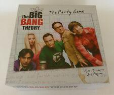 Il Big Bang Theory PARTY GAME tutto completo in in buonissima condizione