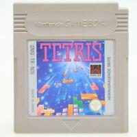 TETRIS | Nintendo Game Boy Spiel | GameBoy Classic Modul | Gut
