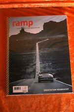 Ramp Auto Kultur Magazin Nr. 23 Endstation Sehnsucht