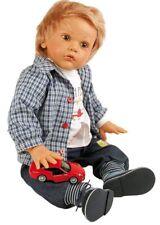 Gudrun Legler Artist Toddler Doll Aaron for Schildkrot 60cm Last One