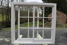 Yorkshire Horizontal Sliding Window  Made to Measure  single or double glazed