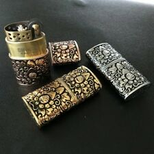 IMCO armor machine pure copper  creative retro copper kerosen Lighter