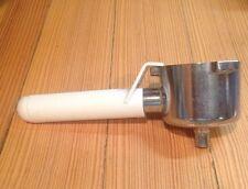 Krups Café Presso Combo Espresso Coffee Maker 171 Part, Filter Holder White