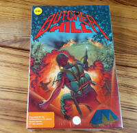 Butcher Hill / Gremlin 1989 Commodore 64 C64 Spiel Disk SEALED VGA / Wata Ready
