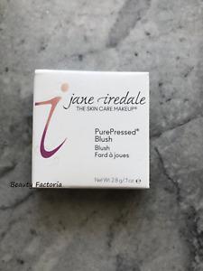 Jane Iredale PurePressed Blush Cotton Candy 0.1oz